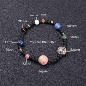 """Jewelry - NWT Solar System Bracelet 7"""""""